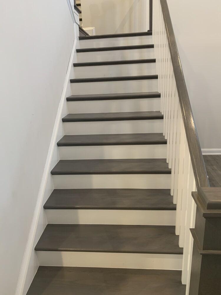 Wood flooring in Fairfax, VA from Carpet & Floor Express