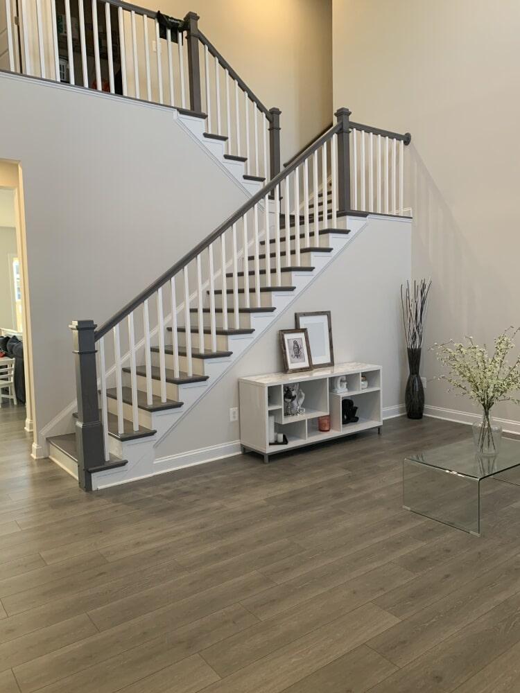 Hardwood flooring in Silver Spring, MD from Carpet & Floor Express