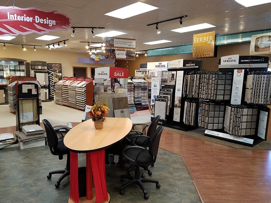 Meet with our designers here and plan you La Crosse, WI home remodel