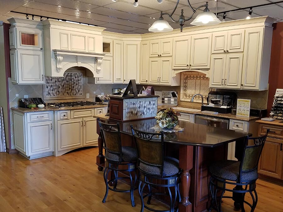 Kitchen design ideas for your Onalaska, WI home from Interior Designs