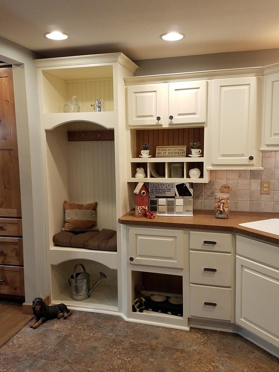 Classic cabinetry for your Holmen, WI home from Interior Designs