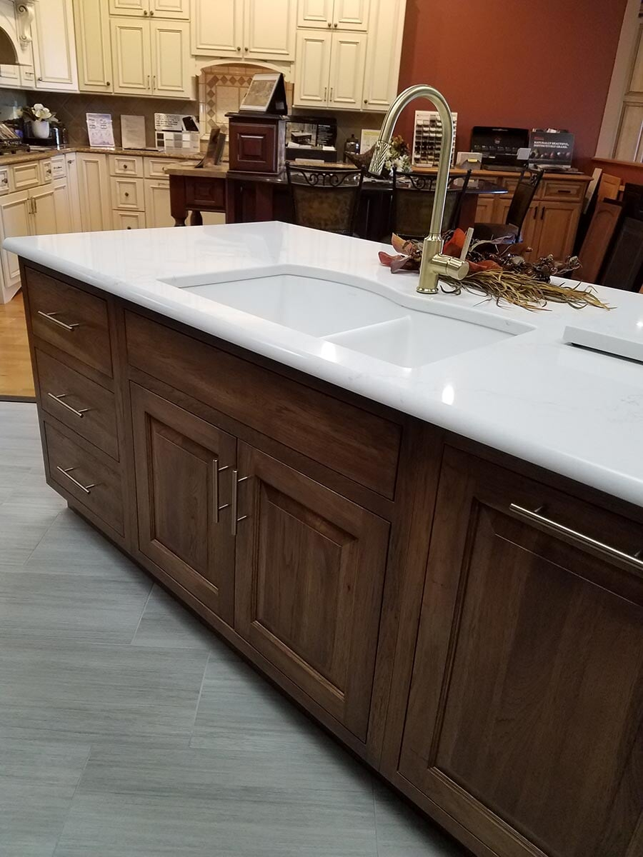 Kitchen remodeling ideas for your La Crescent, WI home from Interior Designs