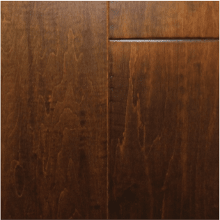 Genwood Defy hardwood flooring in Chocolate from General Floor
