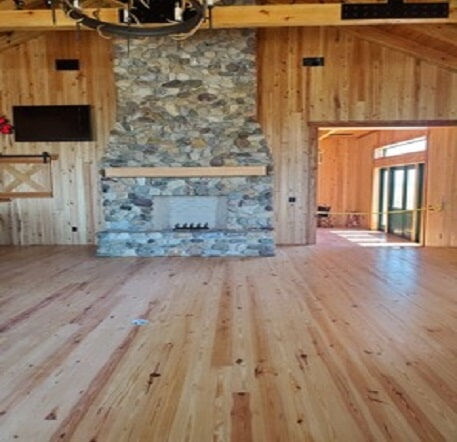 Natural wood flooring in Plant City, FL from Williford Flooring Company Inc.