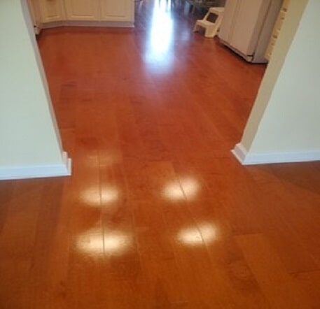 Classic hardwood flooring in Bradenton, FL from Williford Flooring Company Inc.