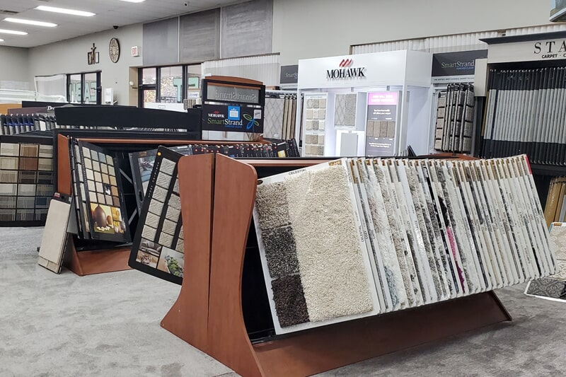 Carpet in Macomb, MI from the Ultra Floors showroom