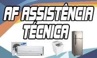 AF Assistência Técnica Especializada