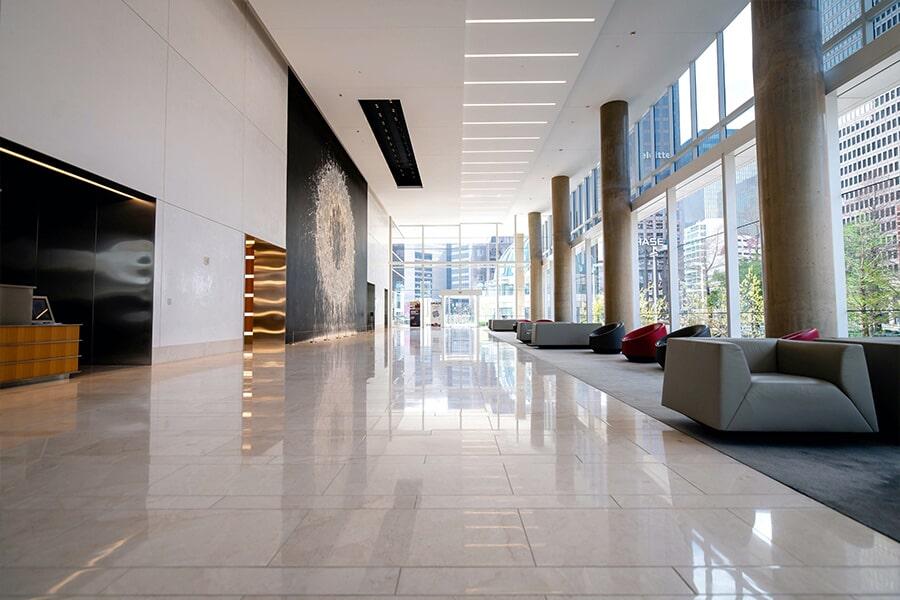 The Rainsville, AL area's best tile flooring store is Monarch Carpet Service