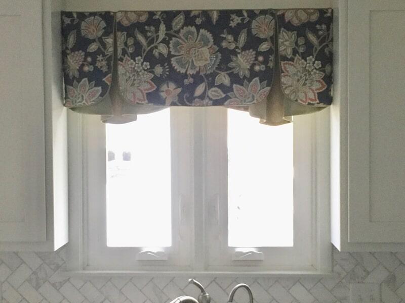 Window treatment in Osborne, KS from Ellenz of Tipton