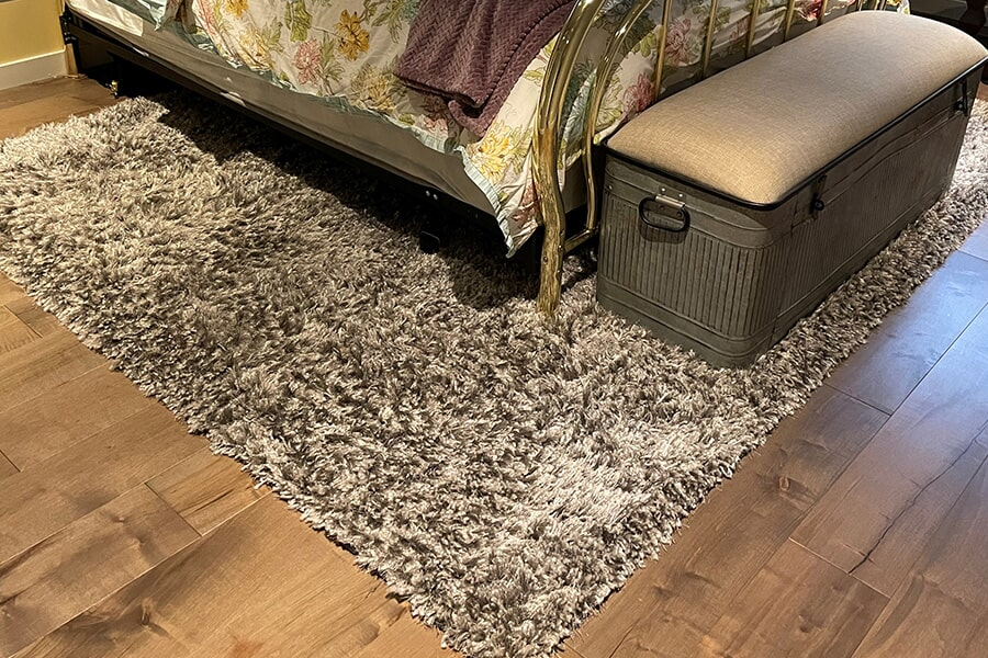 Modern custom area rugs in Airway Heights, WA from Carpet Barn