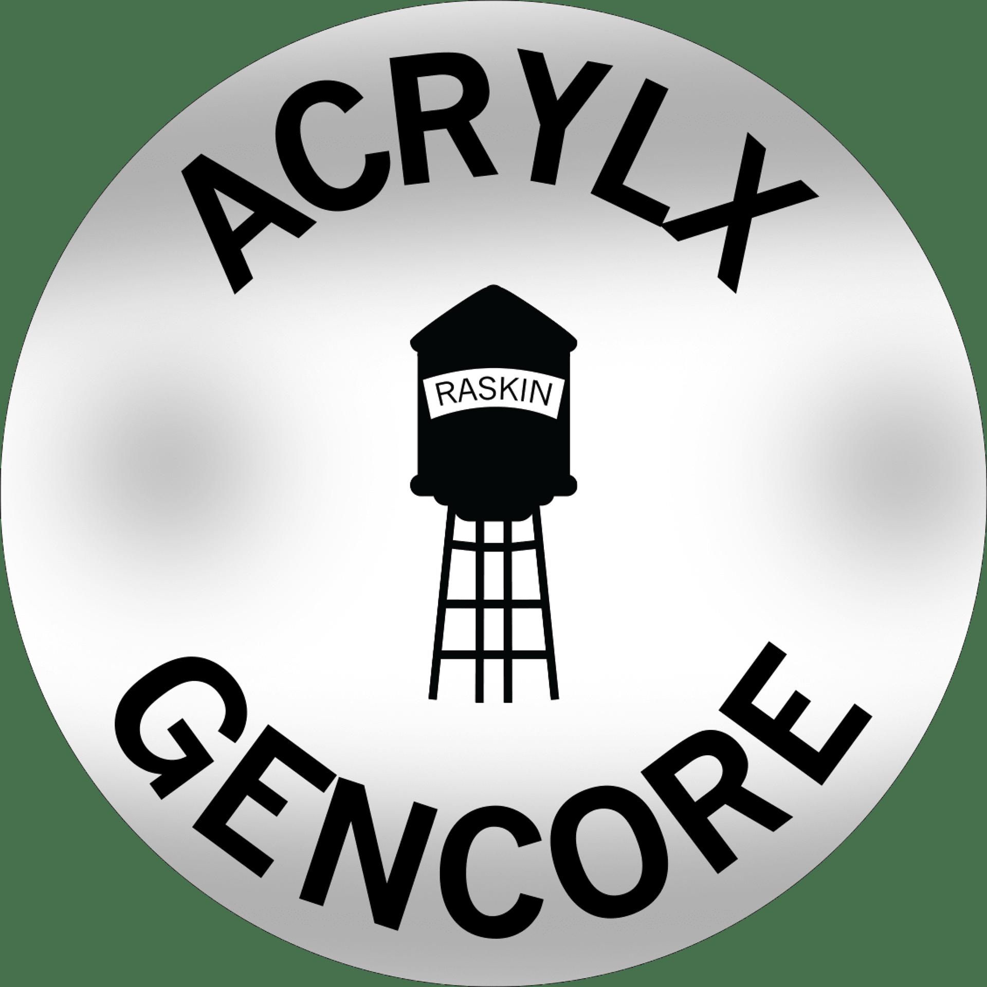 Acrylx-Gencore