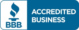 Aiken Flooring is a BBB Accredited Business