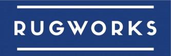 Rugworks logo
