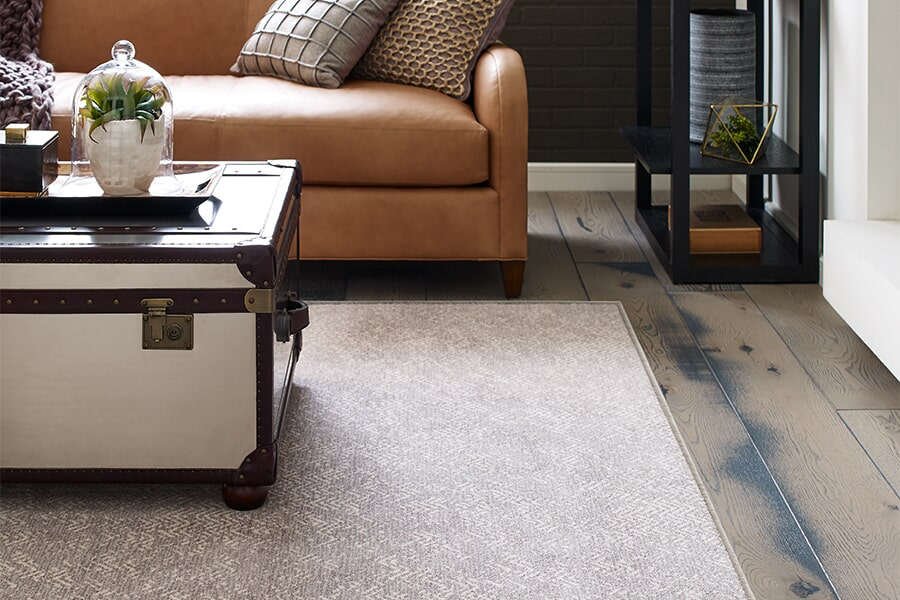 Modern carpeting in Tiffin, OH from House of Color