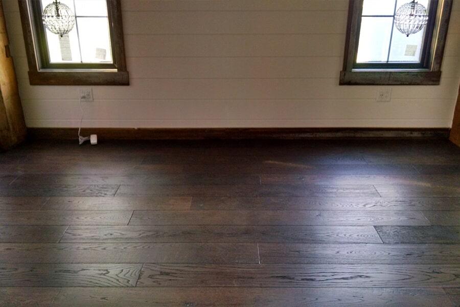 Hardwood flooring in Upper Sandusky, OH from House of Color