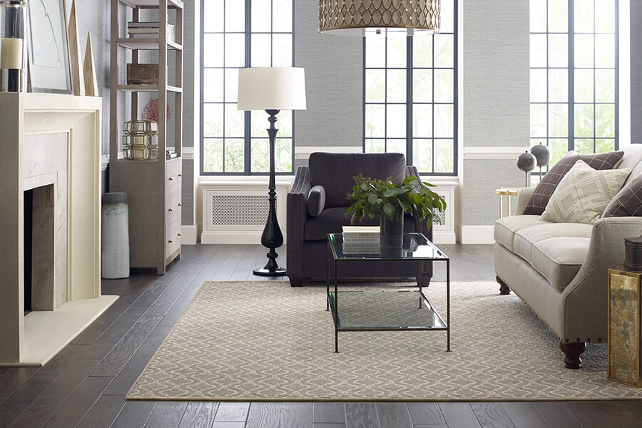 Durable wood floors in Kenton, OH from House of Color