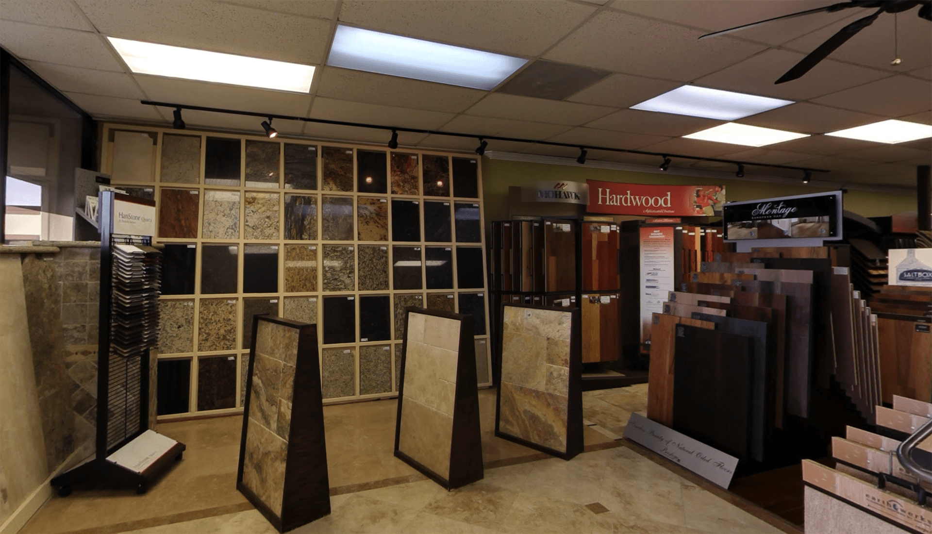Flooring in Houston, TX from Glamour Flooring