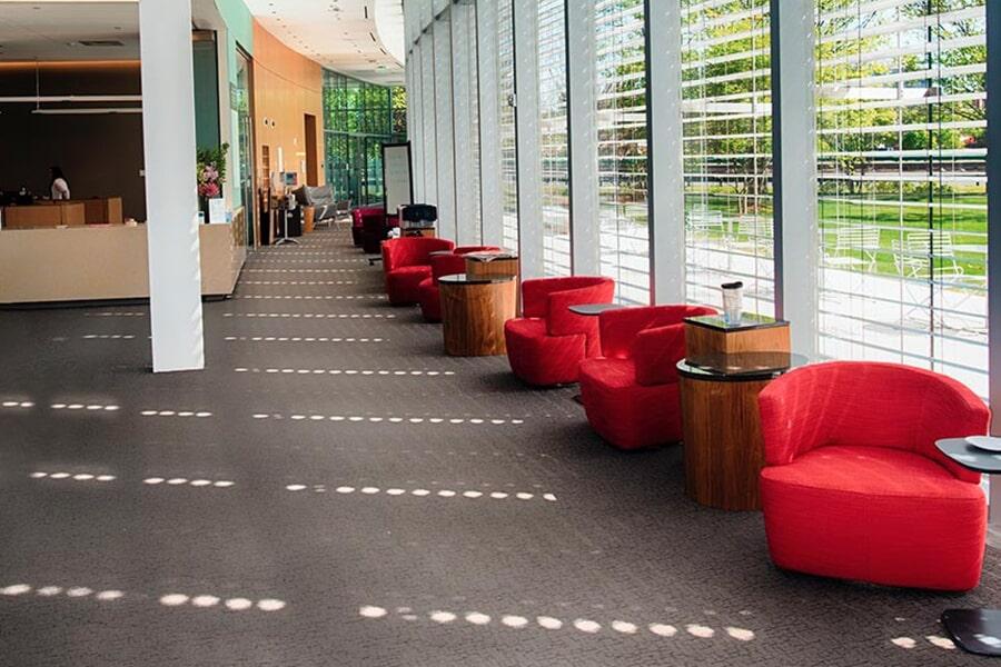 Carpet installation in Rohnert Park, CA from Carpet Center