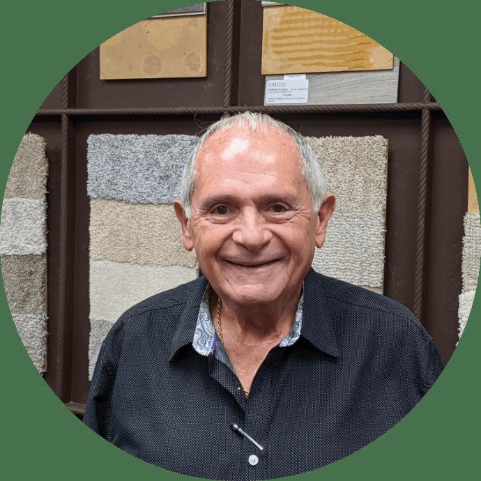 Michael Gershkoff - Sales