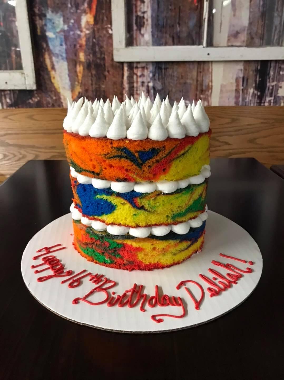 Bare Colored 3 Tier Cake,jpg-min