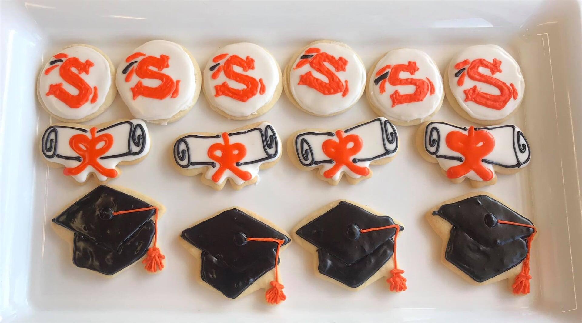 SHS Grad Cookies-min
