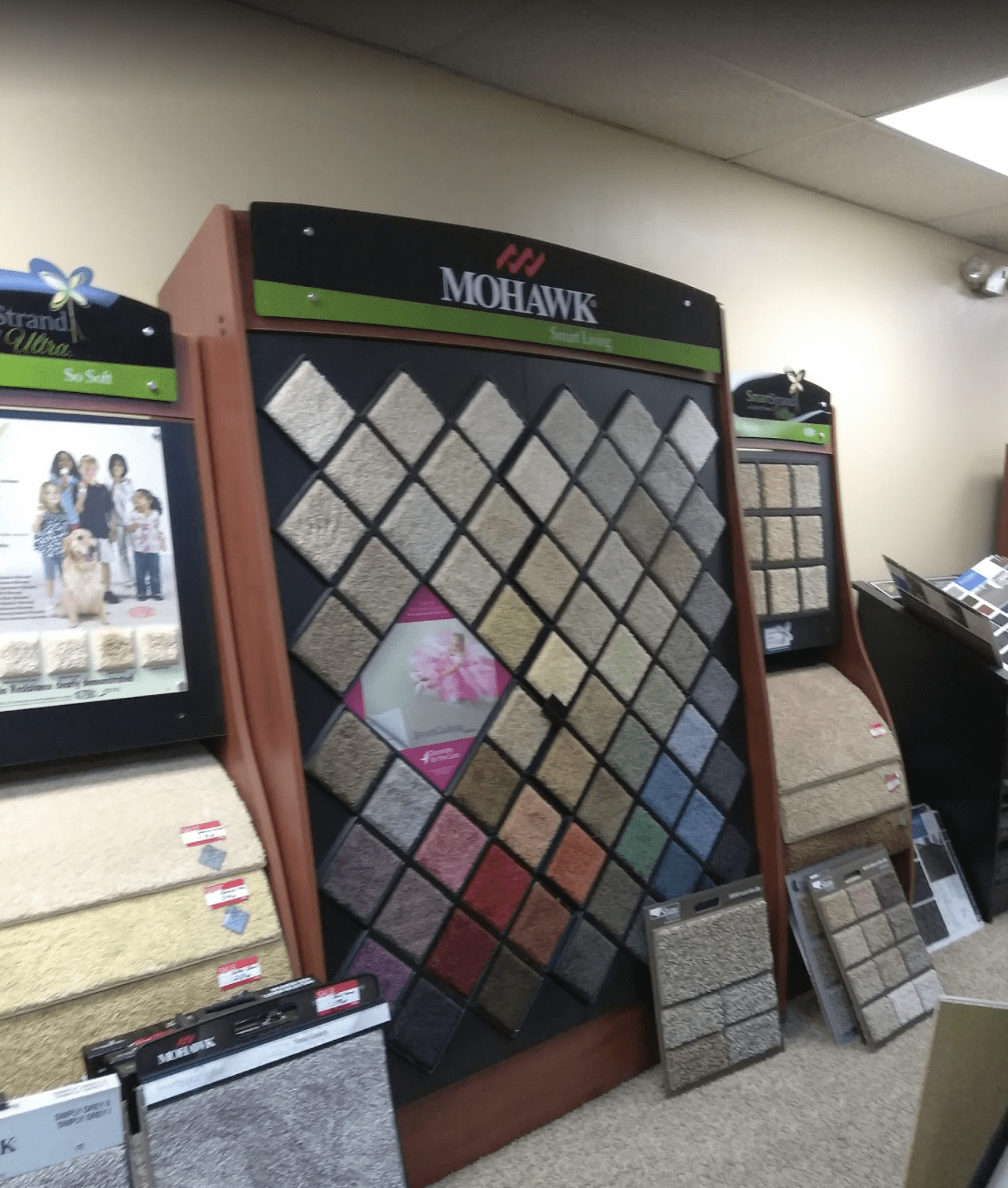 Carpet in Chatham, IL from Flooring of Springfield Inc.