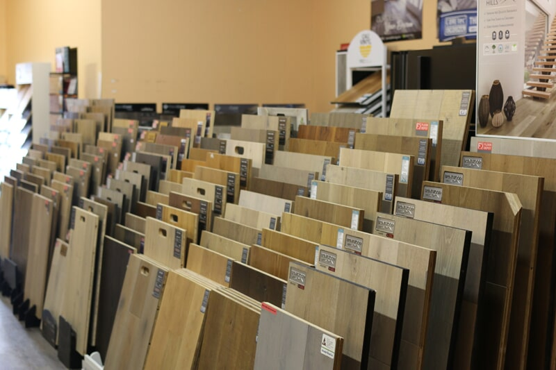 Wood-look flooring for your Santa Clara, CA home from Floor Depot