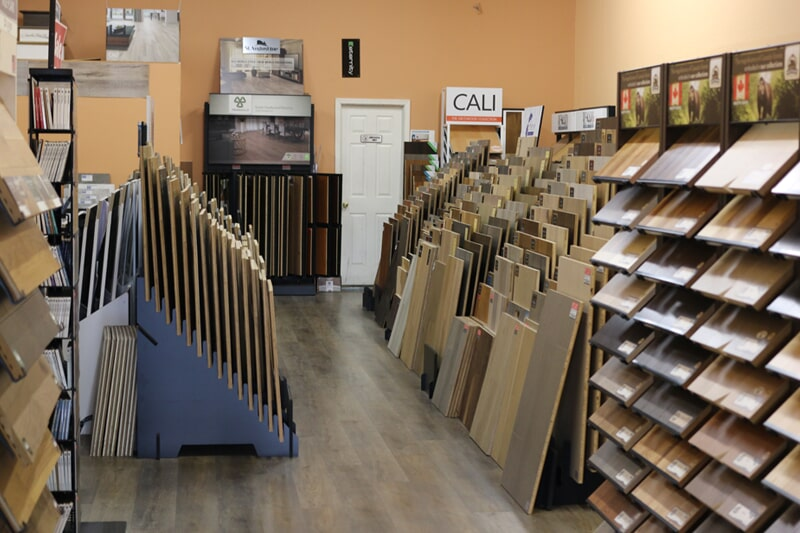 Find the perfect floors for your Los Gatos, CA home from Floor Depot