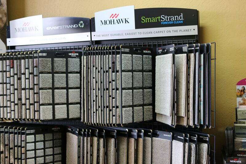 SmartStrand carpet for your Los Altos, CA home from Floor Depot