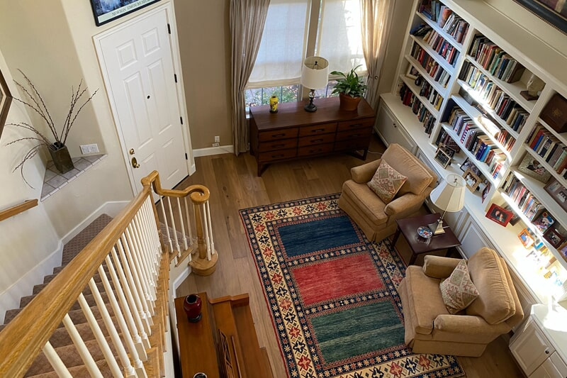 Home remodel in Fremont, CA from Floor Depot
