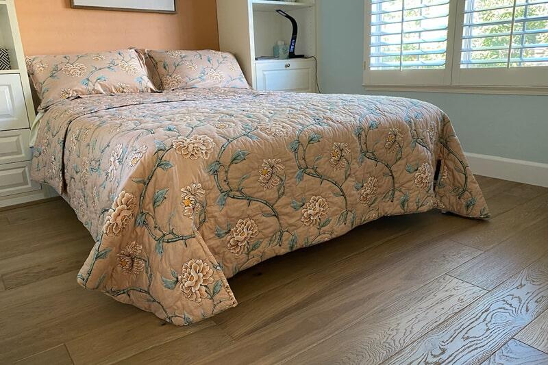Classic wood floors in Santa Clara, CA from Floor Depot