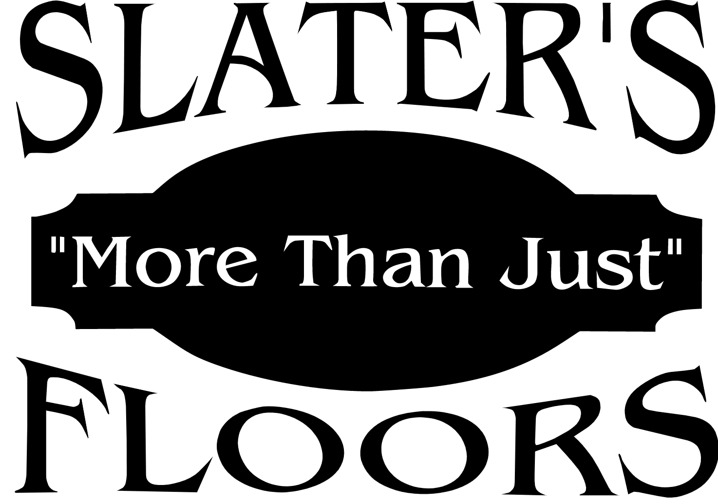 "Slater's ""More Than Just"" Floors in Jasper, GA"