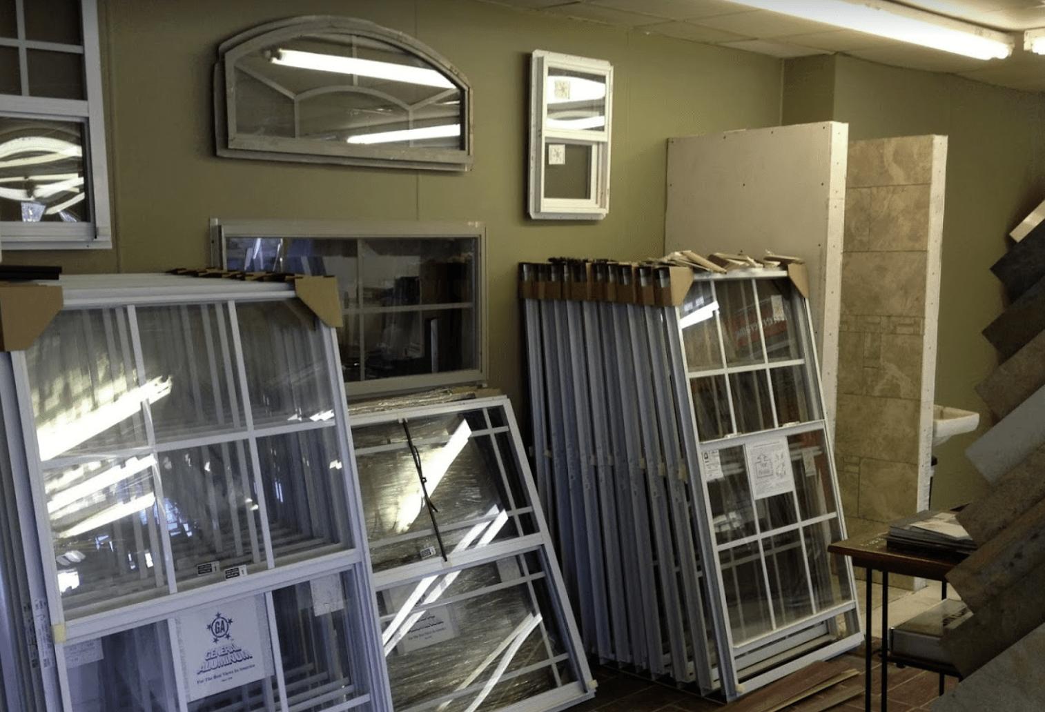 Windows in Keller, TX from iStone Floors