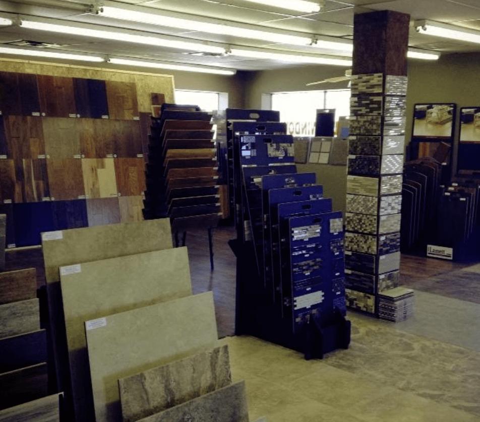 Tile flooring in Southlake, TX from iStone Floors
