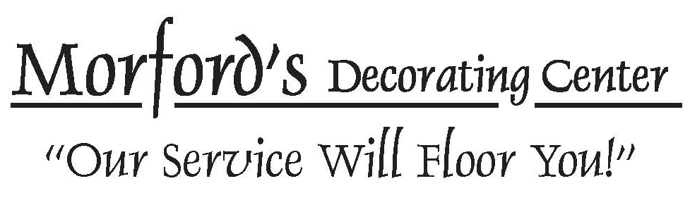 Morford's Decorating Center in Chadron, NE