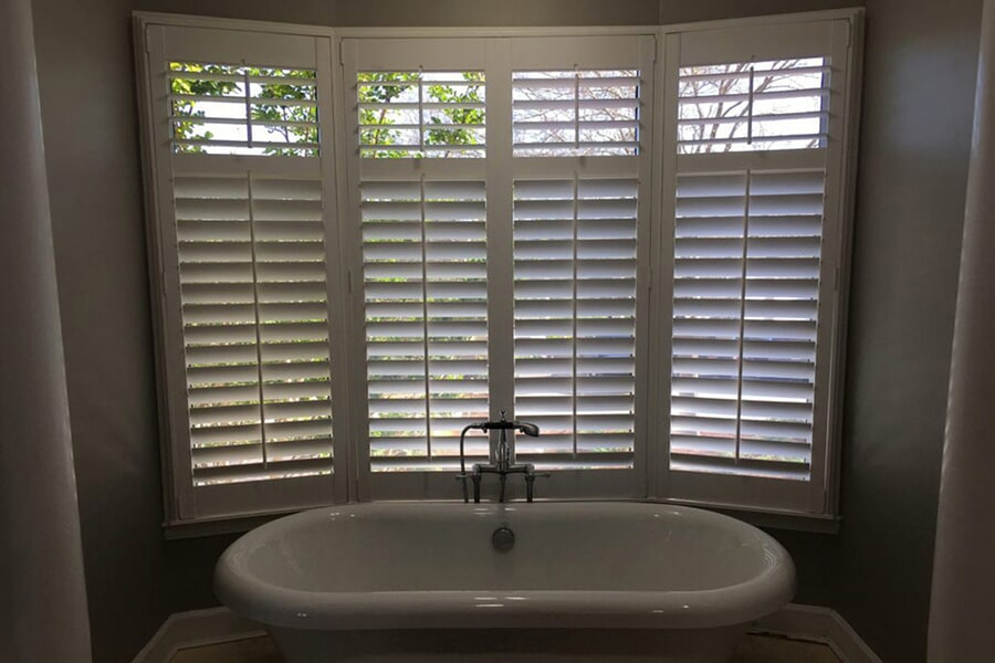 Modern window treatments in St. Petersburg, FL from Bob's Carpet & Flooring
