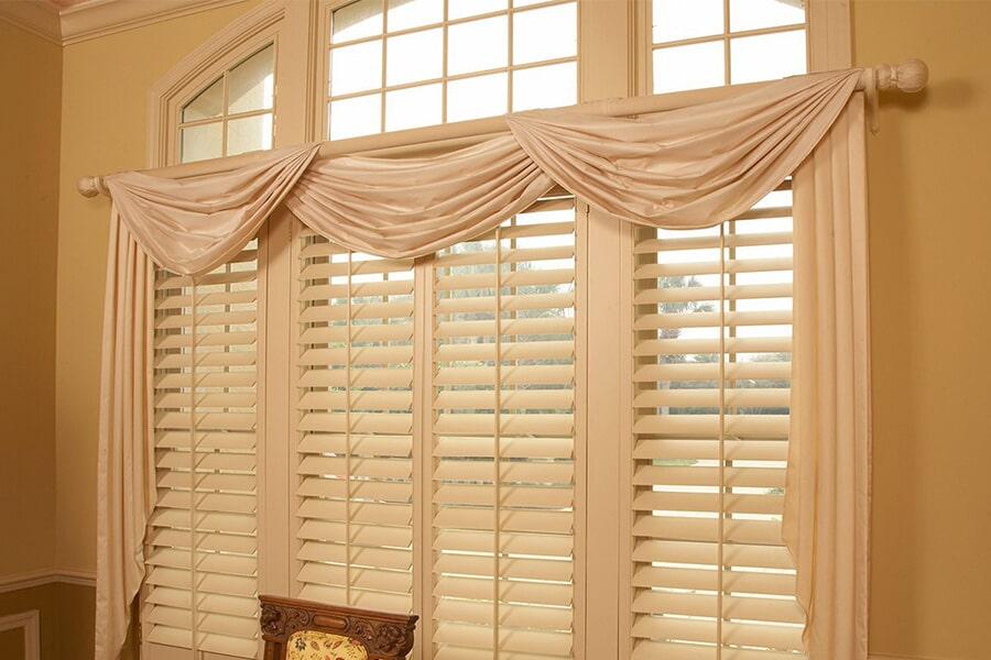 The Southwest Florida area's best window treatments store is Bob's Carpet & Flooring