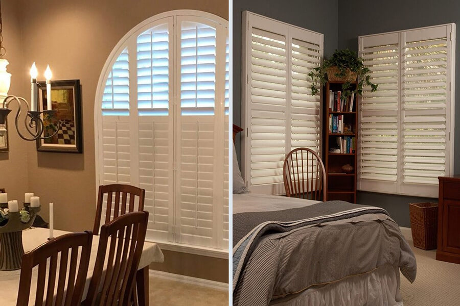 High quality and stylish window treatments in Venice, FL from Bob's Carpet & Flooring