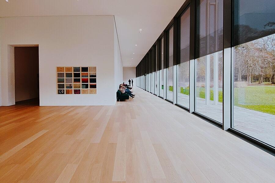 The Hurst, TX area's best hardwood flooring store is iStone Floors