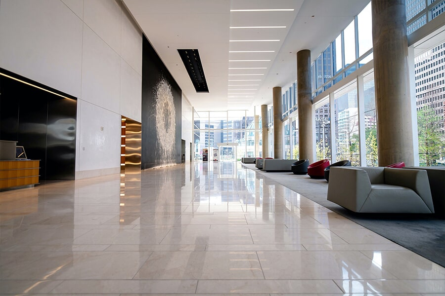 The Hurst, TX area's best tile flooring store is iStone Floors