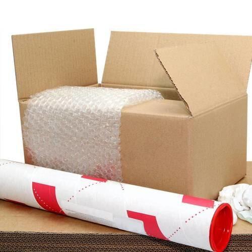 Embalagens para mudança