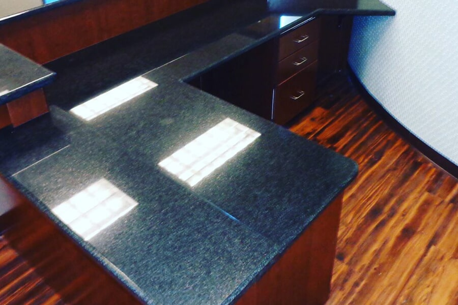 Countertops in North Richland Hills, TX from iStone Floors