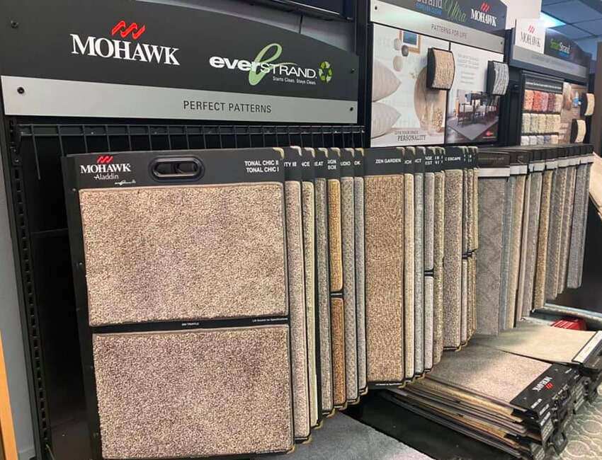 Carpet flooring in Town 'N' Country, FL from Twin Brothers Floors