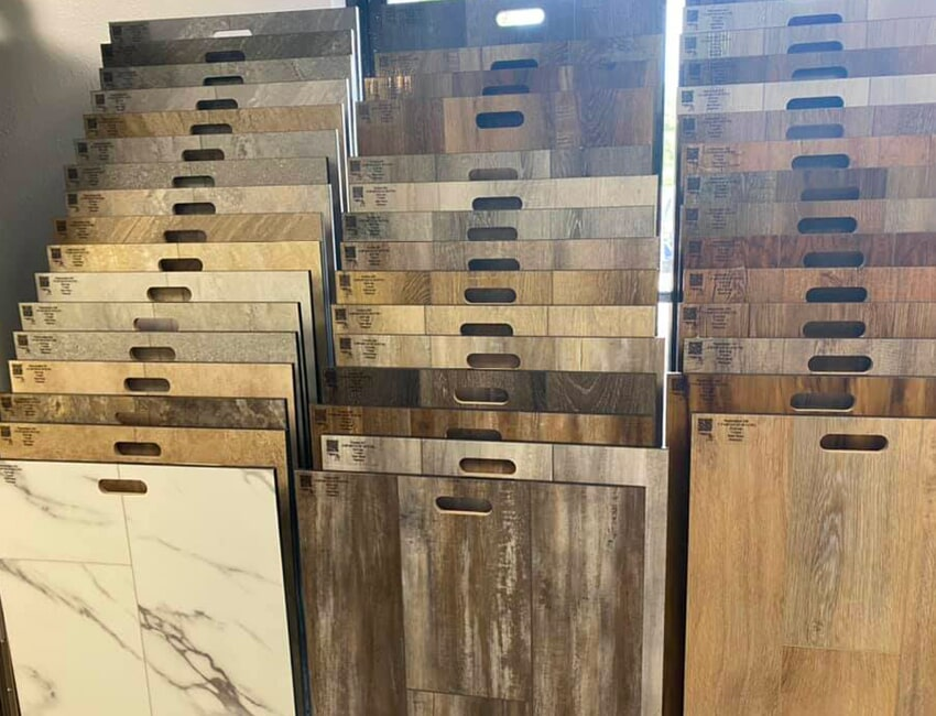Wood flooring in Land O' Lakes, FL from Twin Brothers Floors