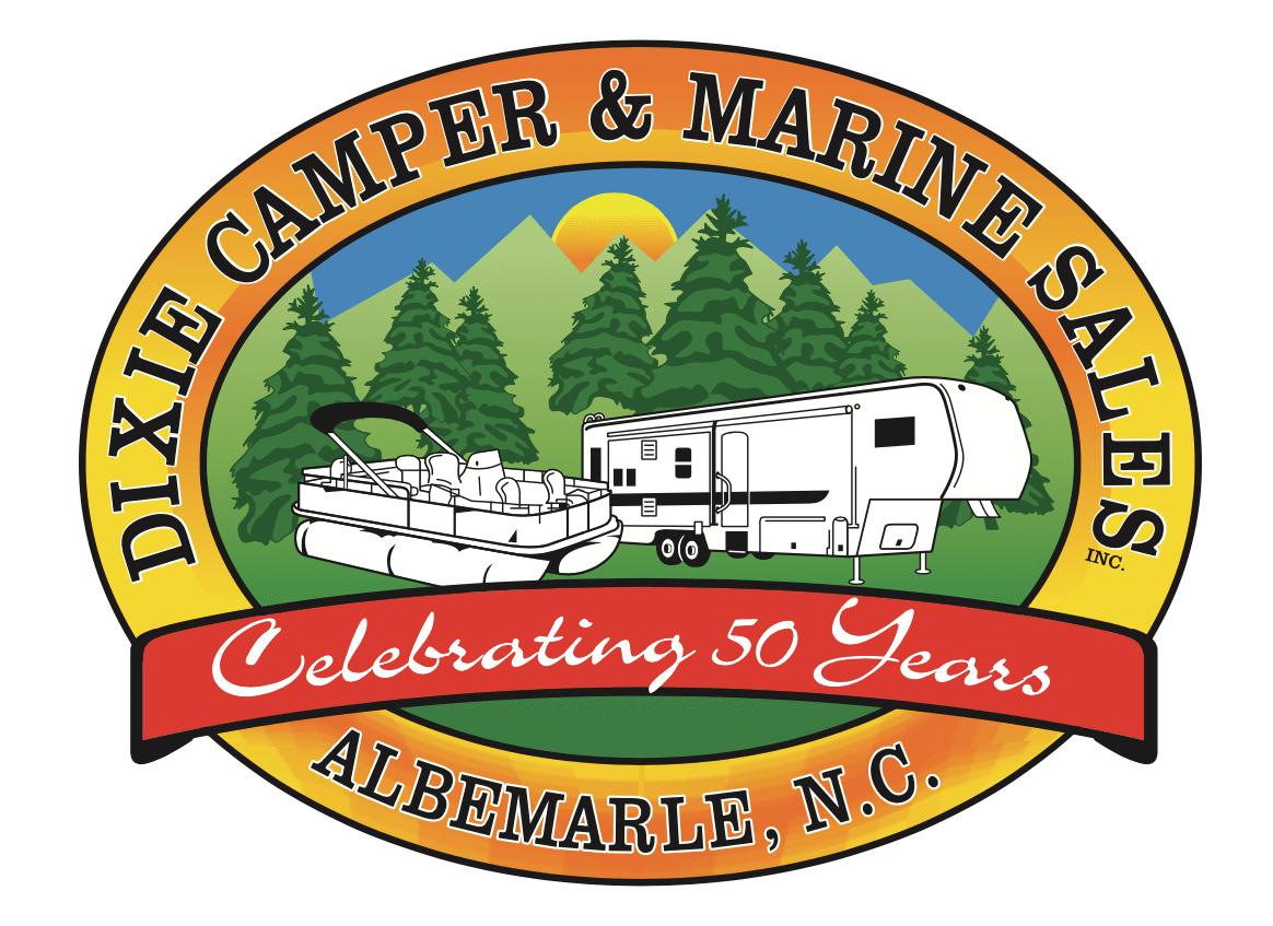 Dixie Camper Sales Logo