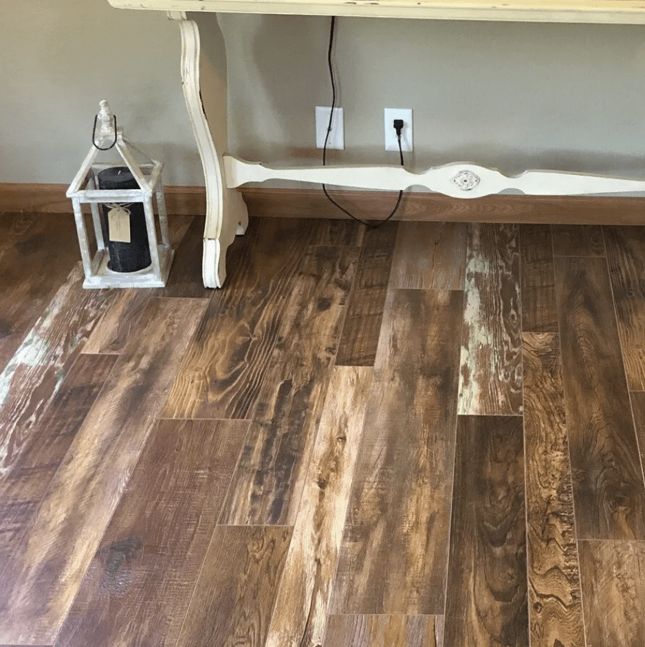 Hardwood in Tomah, WI from Leon Country Floors