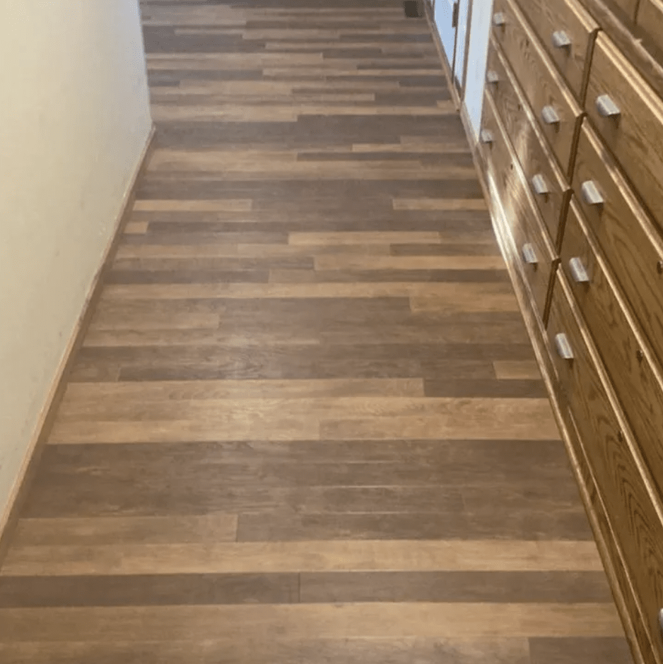 Wood flooring in La Crosse, WI from Leon Country Floors