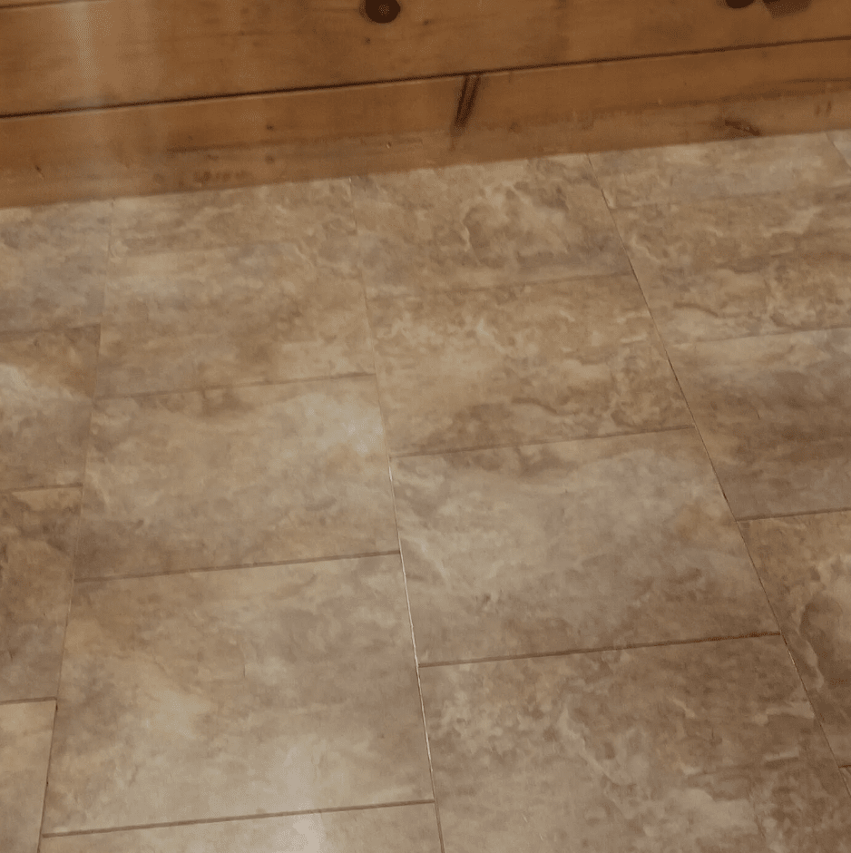 Tile floors in Black River Falls, WI from Leon Country Floors