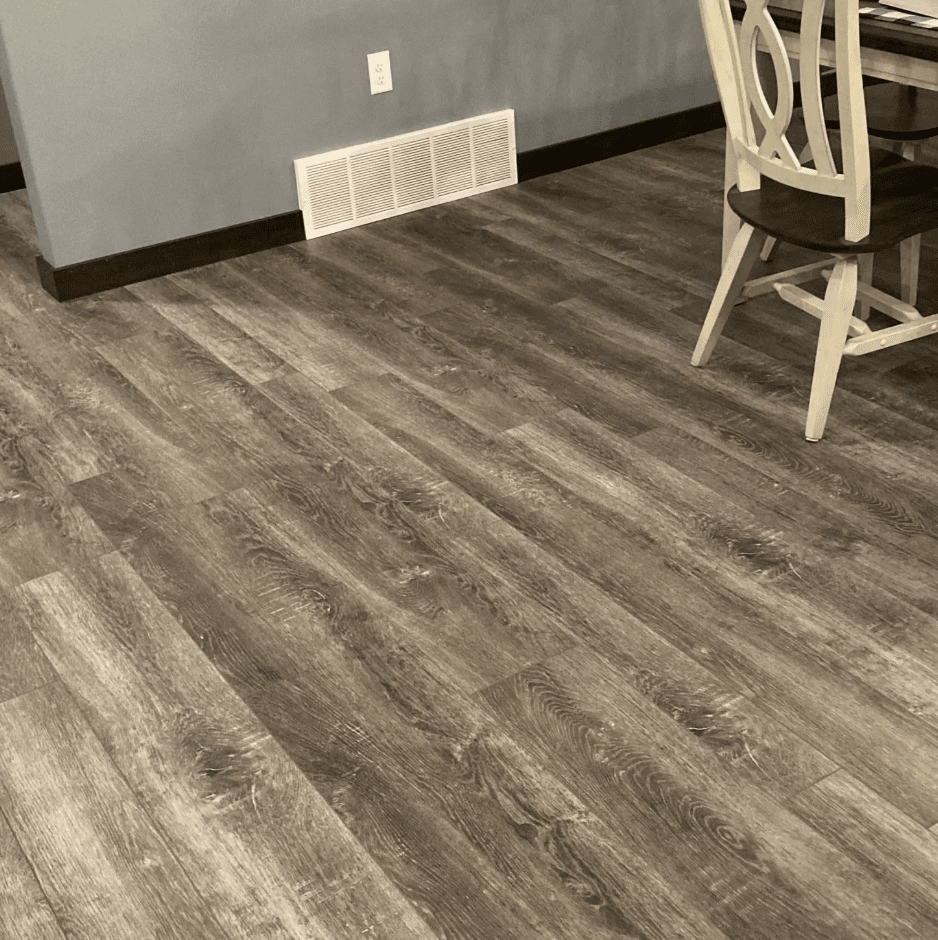Laminate flooring in Onalaska, WI from Leon Country Floors