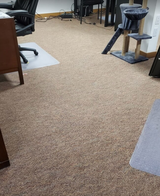 Carpet floors in Lordstown, OH from Satolli Carpet & Floor Covering